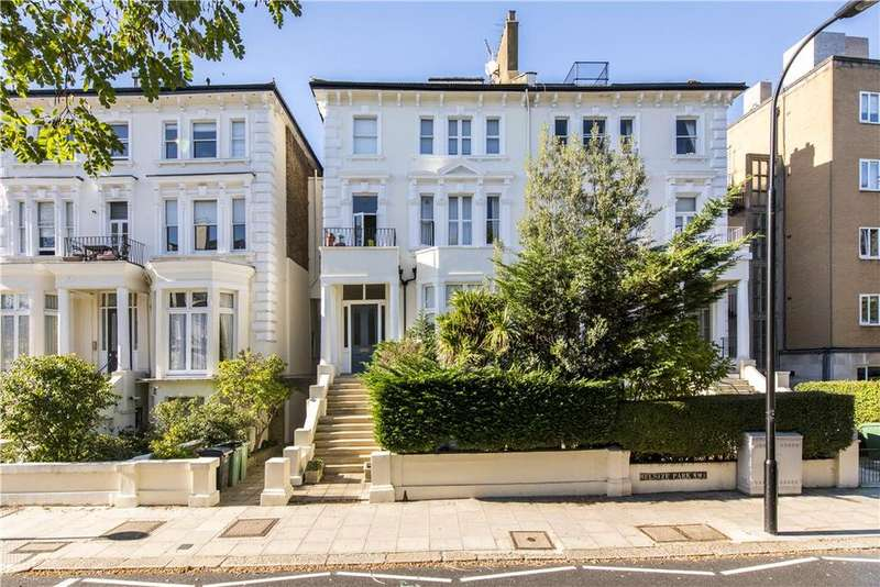 4 Bedrooms Flat for sale in Belsize Park, London, NW3