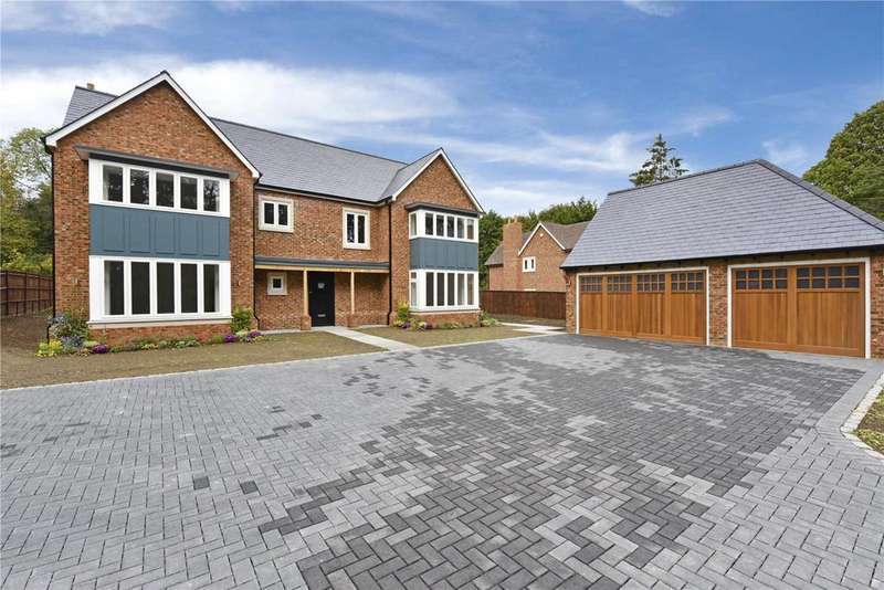 5 Bedrooms Detached House for rent in Uxmore Road, Checkendon, RG8