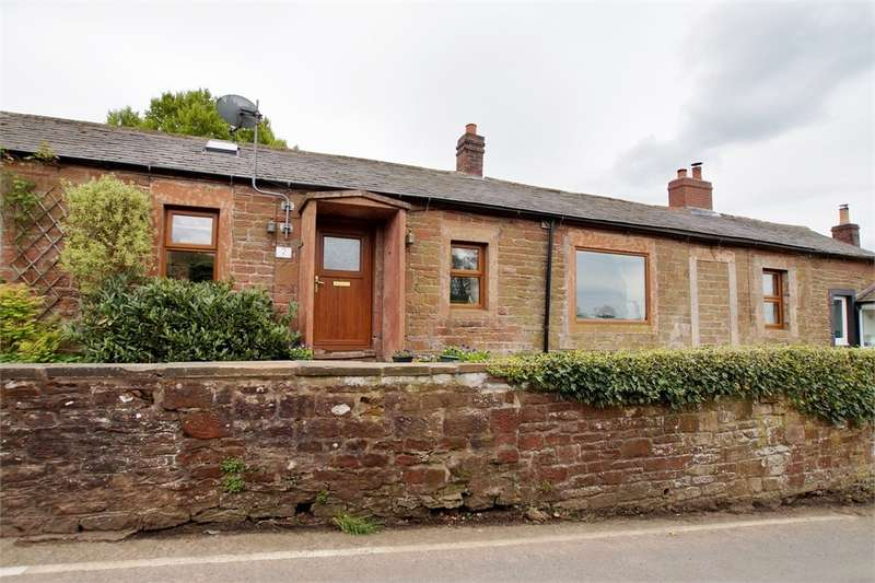 3 Bedrooms Cottage House for sale in CA6 6ER The Mount, Hethersgill, Carlisle, Cumbria