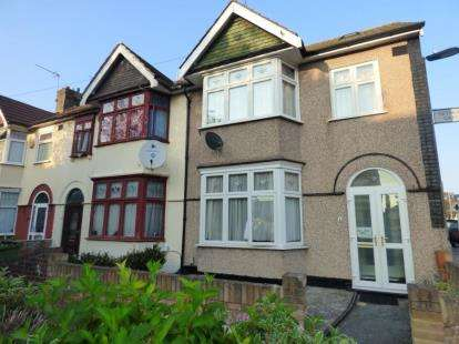 4 Bedrooms End Of Terrace House for sale in Barking