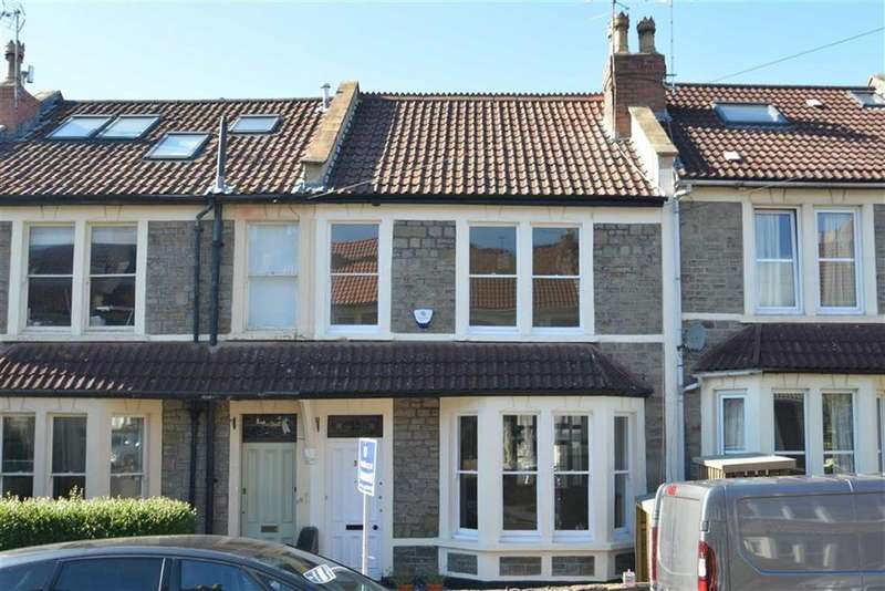 3 Bedrooms Terraced House for sale in Beauchamp Road, Bishopston
