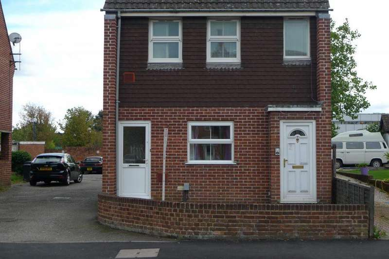 1 Bedroom Maisonette Flat for sale in Chapel Street Thatcham