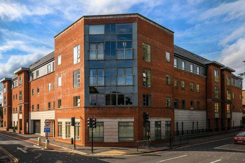 2 Bedrooms Apartment Flat for sale in Apt 6, 44 Greetwell Gate, Lincoln