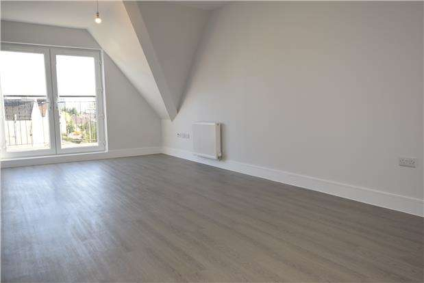 2 Bedrooms Flat for sale in The Old Library, Cheltenham Road, BRISTOL, BS6 5QX