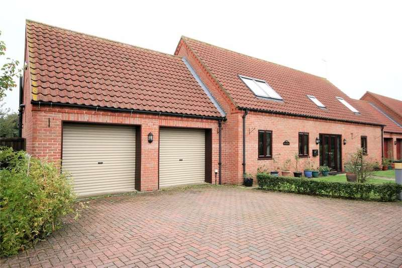 4 Bedrooms Detached House for sale in Fleet Street, Holbeach, PE12