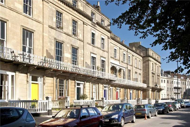 6 Bedrooms Terraced House for sale in Lansdown Place, Clifton, Bristol, BS8