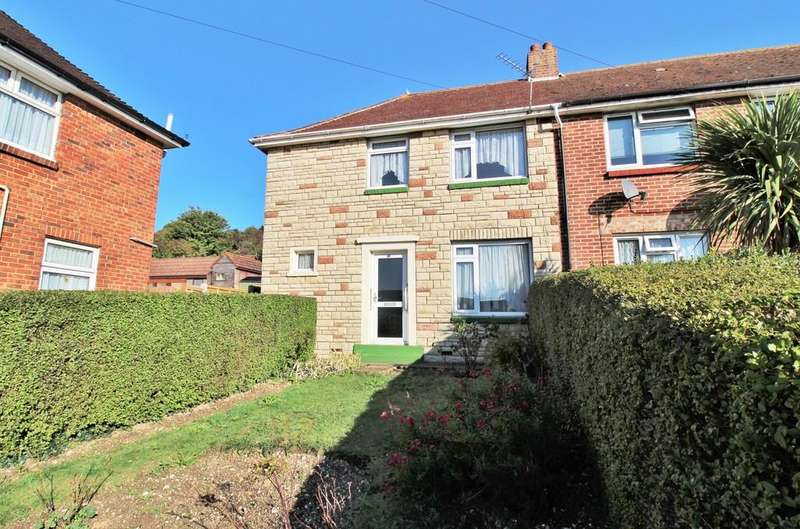 3 Bedrooms End Of Terrace House for sale in Mablethorpe Road, Wymering