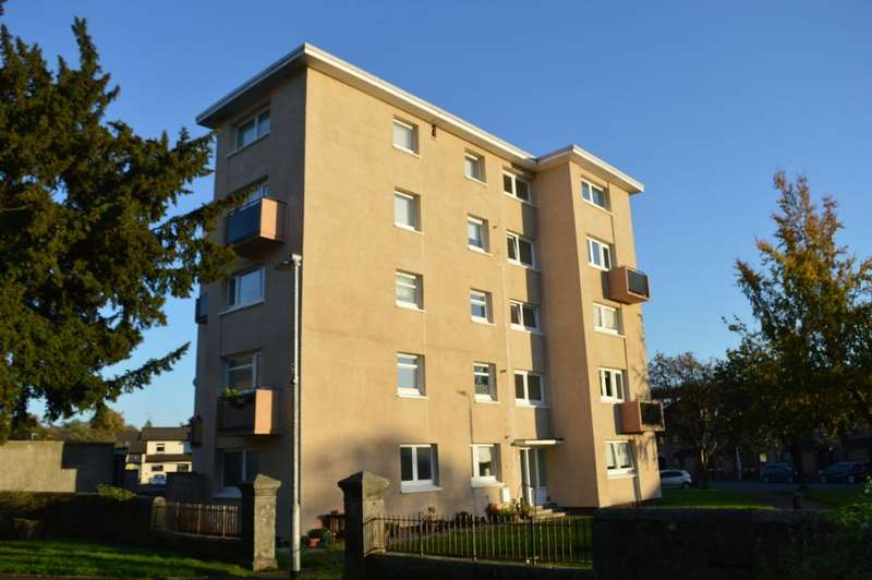 2 Bedrooms Apartment Flat for sale in Thistleneuk Old Kilpatrick, G60 5NA