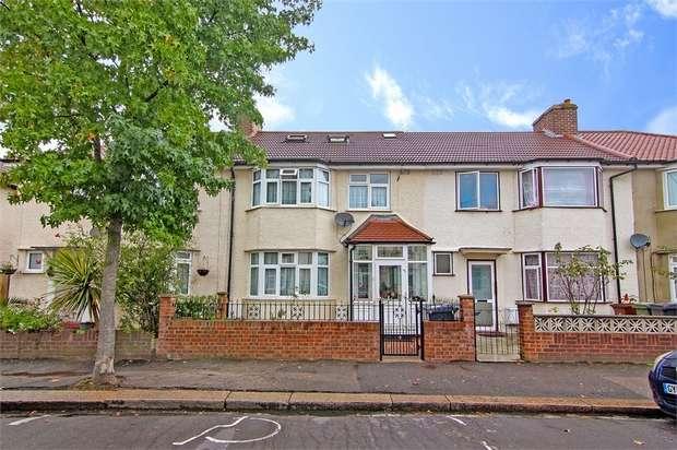5 Bedrooms Terraced House for sale in Farmilo Road, Walthamstow, London