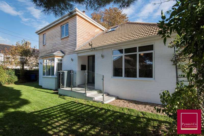 4 Bedrooms Detached House for sale in Hanover Court, Golden Triangle, NR2