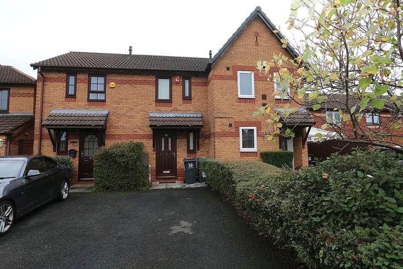 1 Bedroom Terraced House for sale in Royal Star Close, Birmingham, West Midlands, B33 0YR