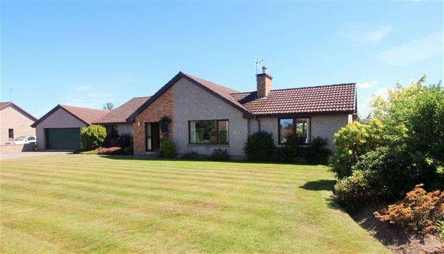 4 Bedrooms House for sale in Mary Croft, Forres