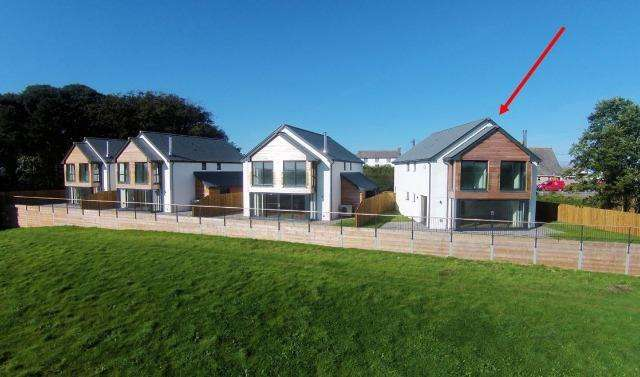 4 Bedrooms House for sale in Harwood No. 1, St Minver, St Minver