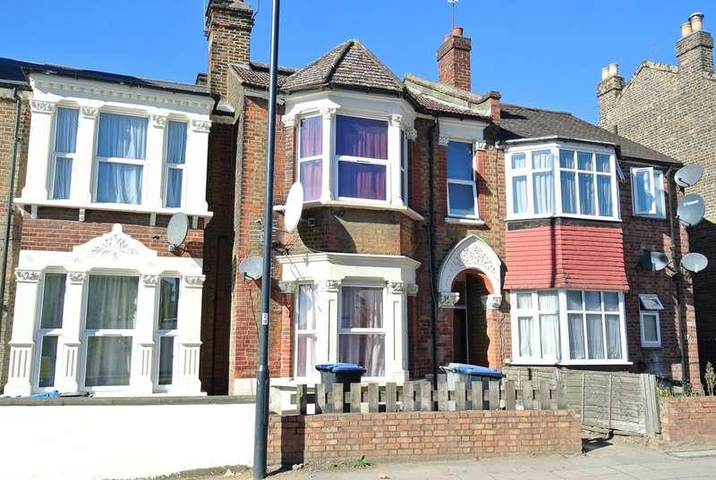 4 Bedrooms Block Of Apartments Flat for sale in Neasden Lane, Neasden, London NW10