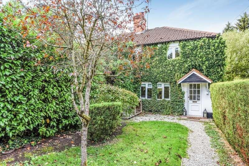 3 Bedrooms Cottage House for sale in Winkfield, Windsor, Berkshire, SL4