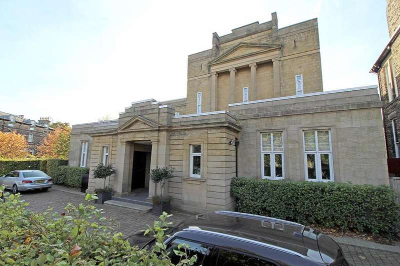 3 Bedrooms Flat for sale in Victoria Avenue, Harrogate