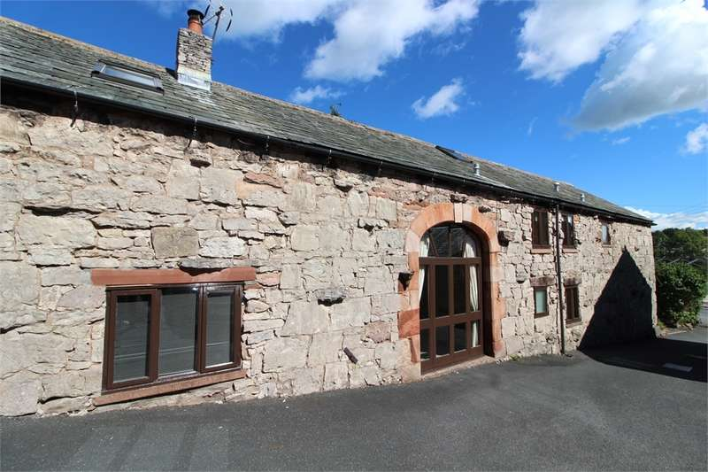 4 Bedrooms Barn Conversion Character Property for sale in CA11 0EP Stainton, Penrith, Cumbria