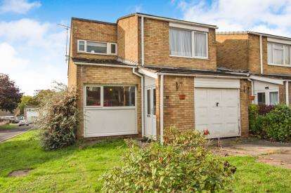 3 Bedrooms End Of Terrace House for sale in Trendlewood Park, Stapleton, Bristol
