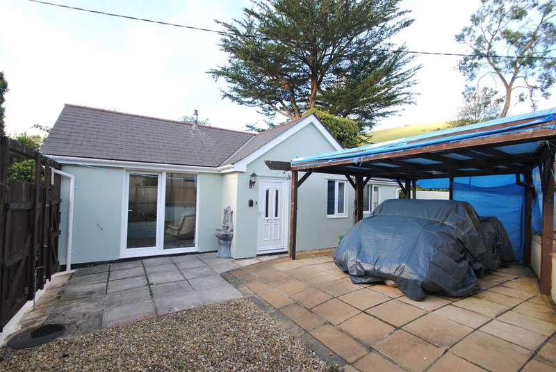 2 Bedrooms Detached Bungalow for sale in King Street, Combe Martin