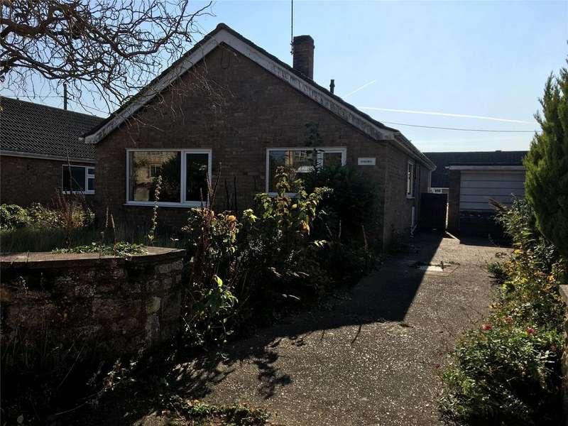 2 Bedrooms Detached Bungalow for sale in West Street, Wellingore, LN5