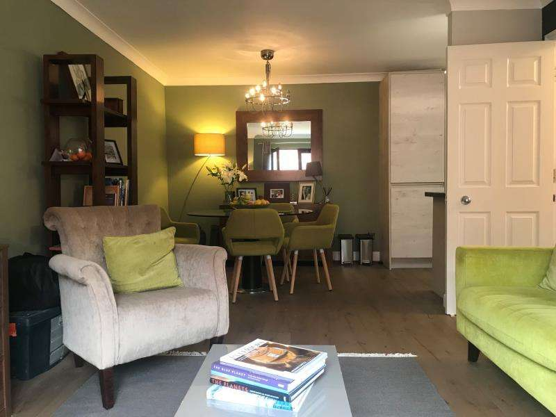 2 Bedrooms Apartment Flat for sale in Langtons Wharf