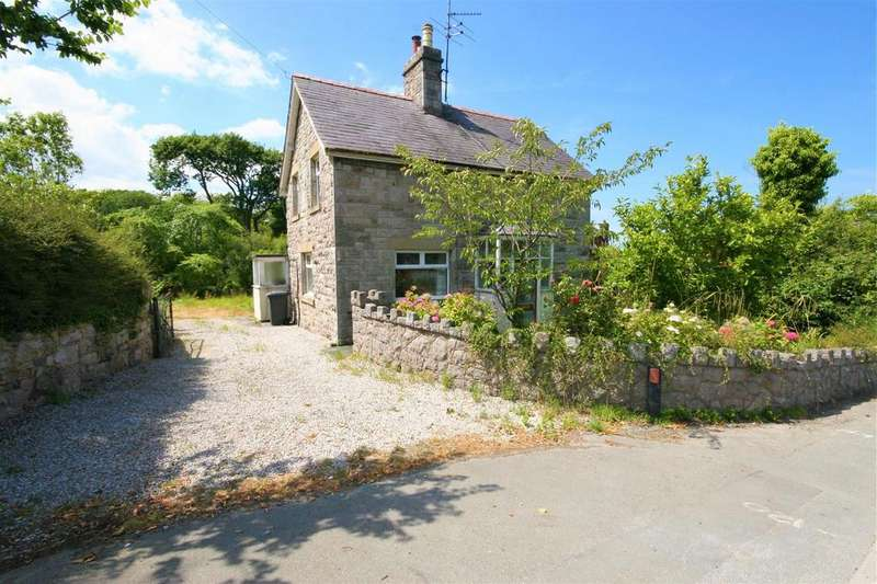 3 Bedrooms House for sale in Dolwen Road, Old Colwyn,
