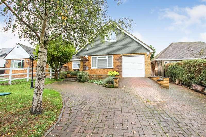 4 Bedrooms Semi Detached House for sale in Orchard Estate, Eggington