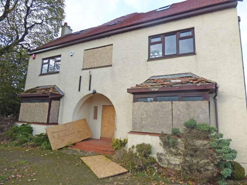 Residential Development Commercial for sale in Butterwell House, Kirktonfield Road, Glasgow
