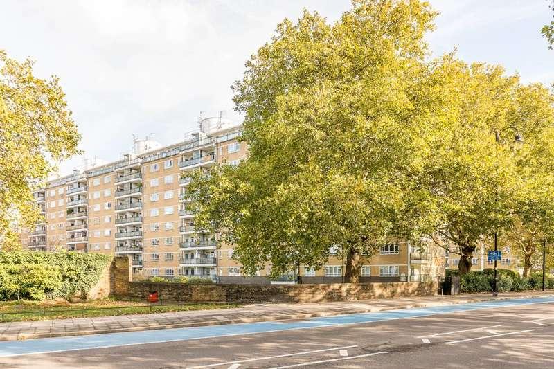 4 Bedrooms Flat for sale in Churchill Gardens, Pimlico, SW1V