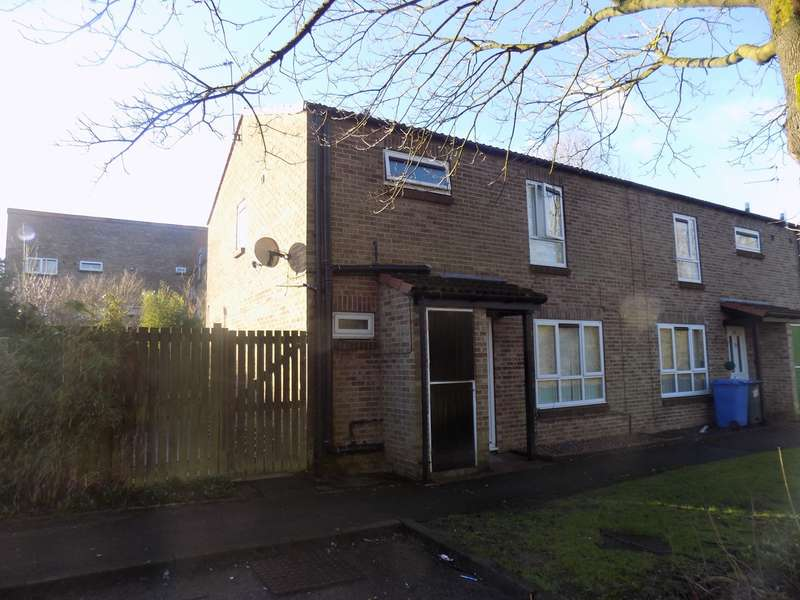 3 Bedrooms End Of Terrace House for sale in Great Meadow, Chorley, PR7