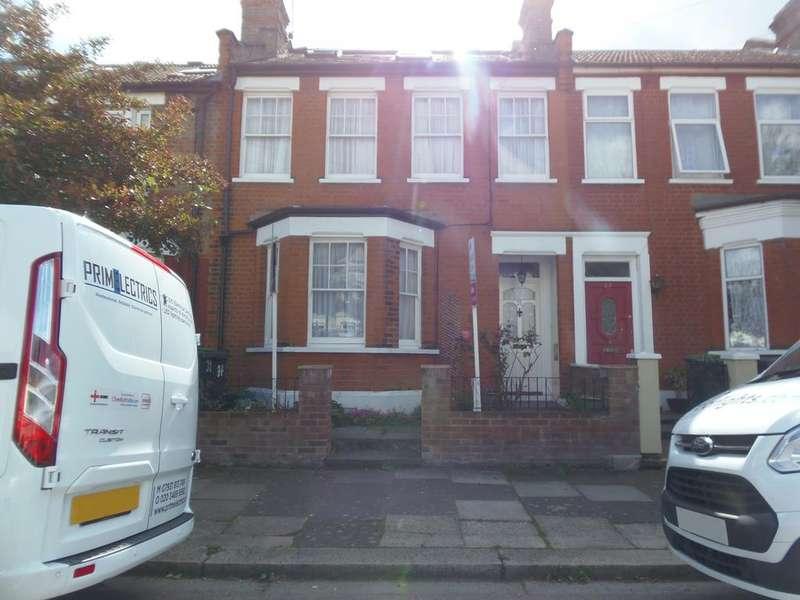 4 Bedrooms Terraced House for sale in Homecroft Road, N22