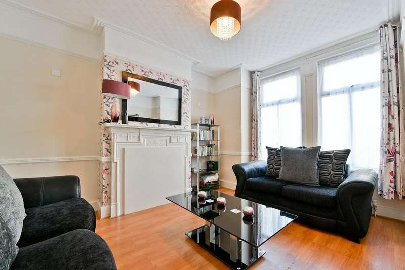 4 Bedrooms Terraced House for sale in , Tooting, SW17