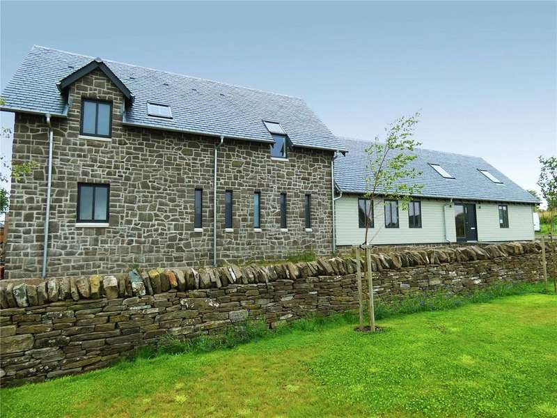 5 Bedrooms Detached House for sale in 2 Stonehill Steading, Sheriffmuir, Dunblane, Perthshire