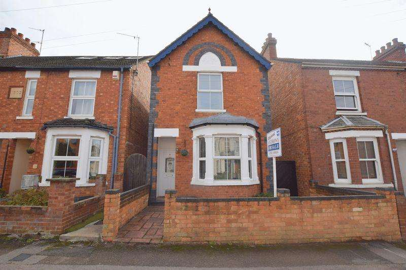 3 Bedrooms Detached House for sale in Western Road, Fenny Stratford, Milton Keynes