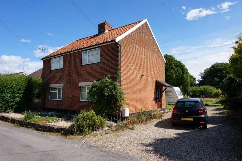 3 Bedrooms Detached House for sale in Bentley