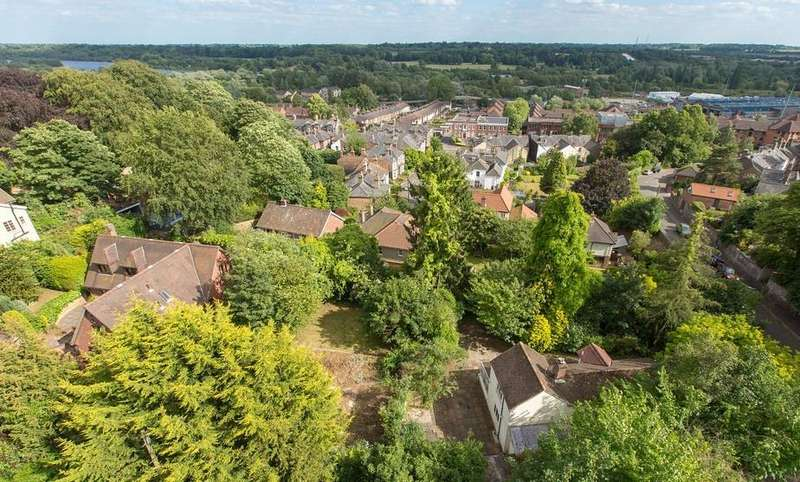 3 Bedrooms Plot Commercial for sale in Thorpe Hamlet, Norwich, NR1