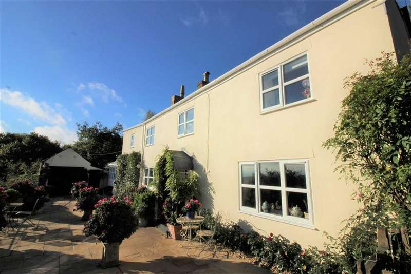 3 Bedrooms Cottage House for sale in Mitcheldean, Gloucestershire