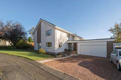5 Bedrooms Detached House for sale in The Beeches, Brookfield
