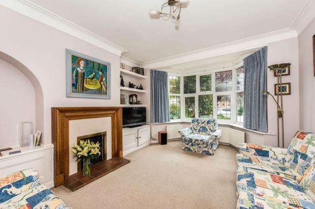 4 Bedrooms Semi Detached House for sale in Kingston Upon Thames, Surrey, United Kingdom