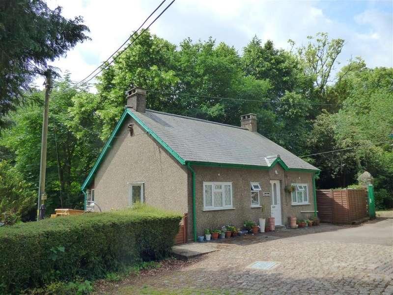 2 Bedrooms House for sale in Rockdene, Penmoel Cottages, Woodcroft, Chepstow