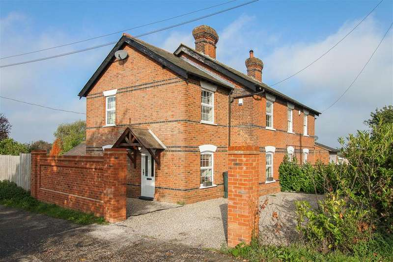 5 Bedrooms House for sale in Ongar Road, Kelvedon Hatch, Brentwood