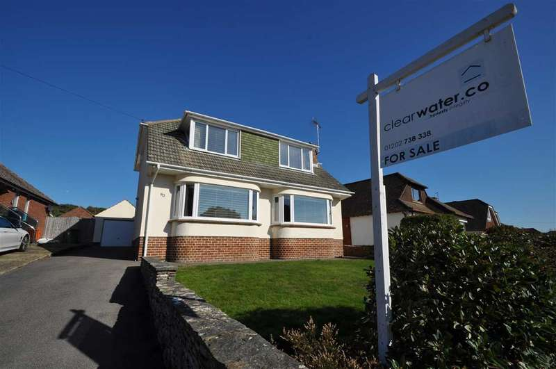 4 Bedrooms Detached House for sale in Hamworthy