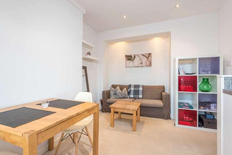 1 Bedroom Flat for sale in Peabody Estate, Rosendale Road, Herne Hill, SE24