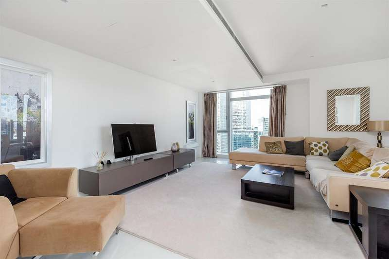 3 Bedrooms Apartment Flat for rent in 1 Pan Peninsula Square, London, E14