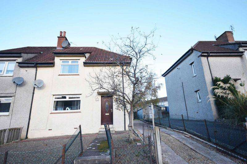 3 Bedrooms Semi-detached Villa House for sale in 53 Coal Road, Auchinleck, KA18 2AN