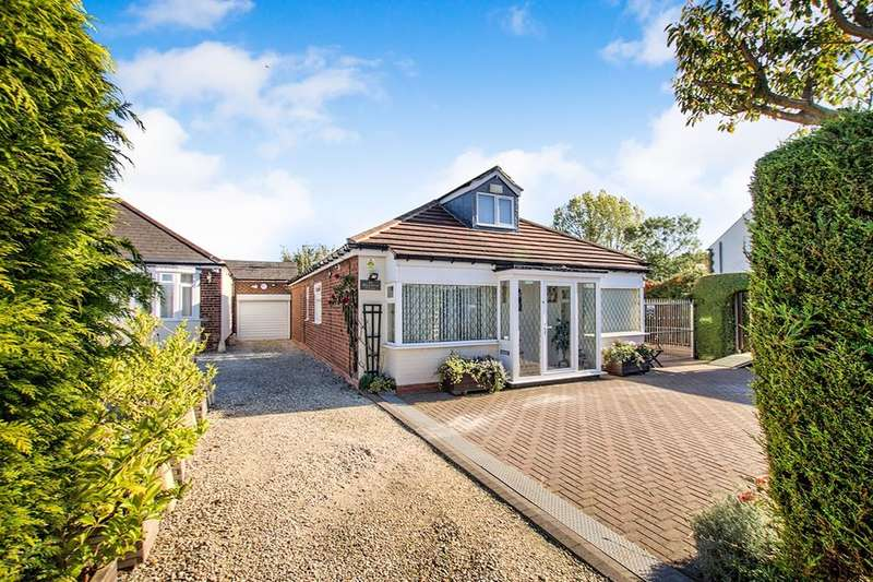 3 Bedrooms Detached Bungalow for sale in Beverley Road, Dunswell, Hull, HU6