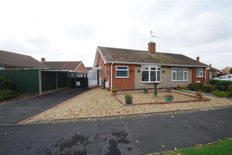 1 Bedroom Bungalow for sale in Melbourne Drive, Skegness