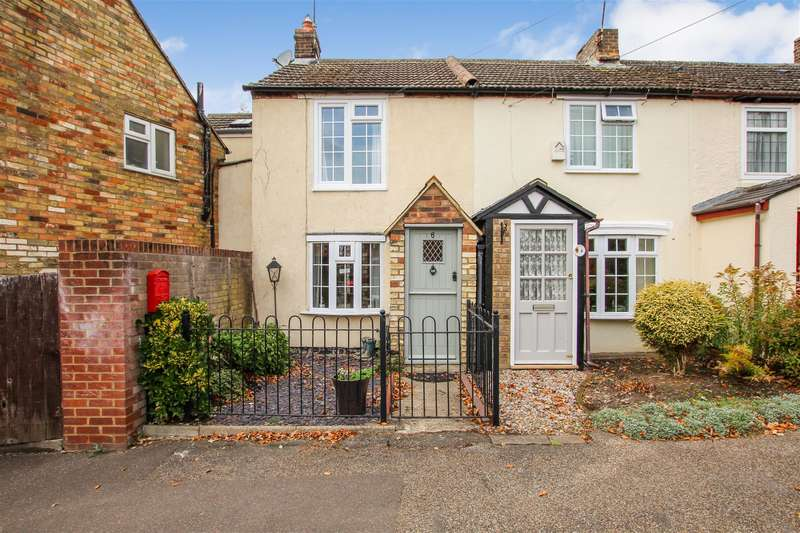 2 Bedrooms Cottage House for sale in Stanbridge Road, Tilsworth, Leighton Buzzard