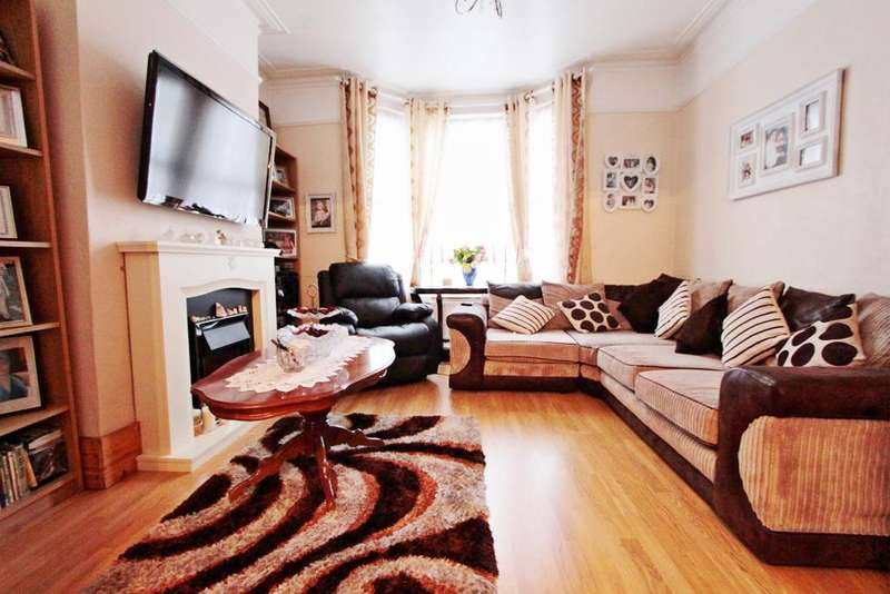 3 Bedrooms House for sale in Ranelagh Road, Tottenham