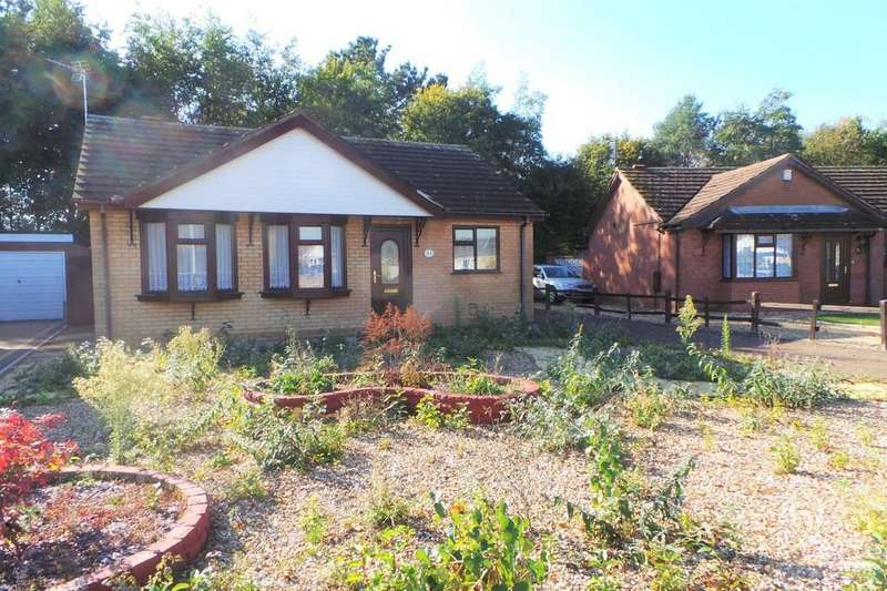 2 Bedrooms Detached Bungalow for sale in Waltham Road, Lincoln